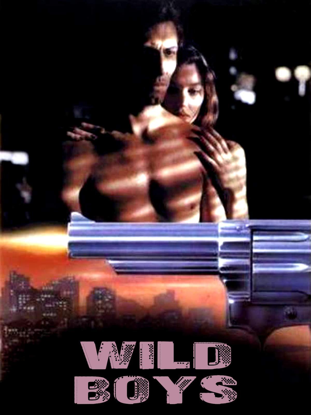 Wild Boys on Amazon Prime Instant Video UK