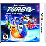 Turbo: Super Stunt Squad - Nintendo 3DS