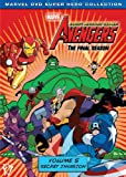 Avengers: Earth's Mightiest Heroes 5
