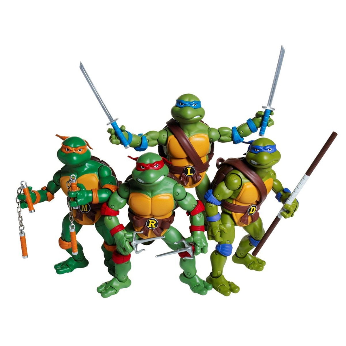 Where Can I Find Ninja Turtle Toys : Teenage mutant ninja turtles page tfw