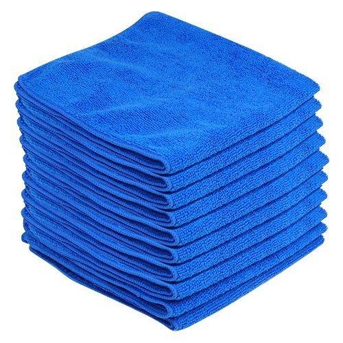 accessotech-10-x-large-microfibre-cleaning-auto-car-detailing-soft-cloths-wash-towel-duster