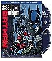 Batman: Assault on Arkham (2 Discos) [DVD]<br>$672.00