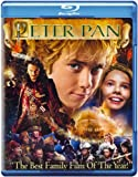 Peter Pan BD [Blu-ray]