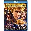 Peter Pan BD [Blu-ray]