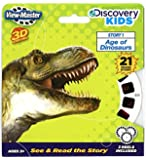 View-Master 3D Age of the Dinosaur (3 Reel Set)