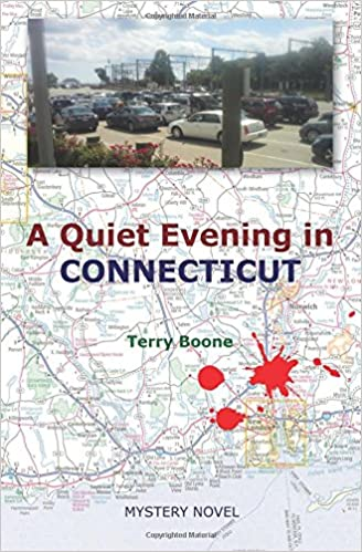 Terry boone a quiet evening in connecticut book signing bank terry boone a quiet evening in connecticut book signing gumiabroncs Gallery