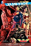 Justice League: Trinity War (Jla (Justice League of America))