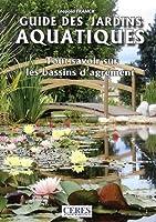 Guide des jardins aquatiques : Tout savoir sur les bassins d'agrément