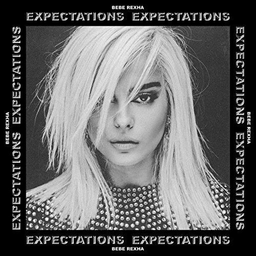 CD : Bebe Rexha - Expectations (CD)