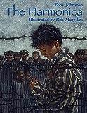 The Harmonica (1570915474) by Johnston, Tony