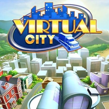 Virtual City [Download]