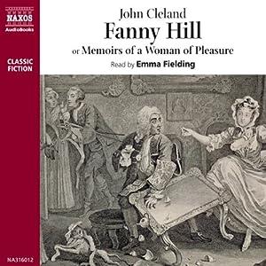 Fanny Hill Audiobook