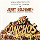 Rio Conchos/The Artist Who Did Not Want To Paint
