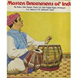 master drummers of india LPby ALLA RAKHA & OTHERS