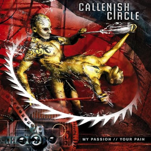 Callenish Circle - My Passion // Your Pain - Zortam Music