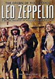 Amazon.co.jpLed Zeppelin - The Origin Of The Species - A Critical Review [DVD] [2008]