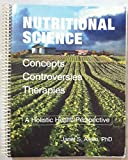 img - for Nutritional Science book / textbook / text book