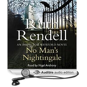 No Man's Nightingale: A Chief Inspector Wexford Mystery, Book 24 (Unabridged) (Unabridged)