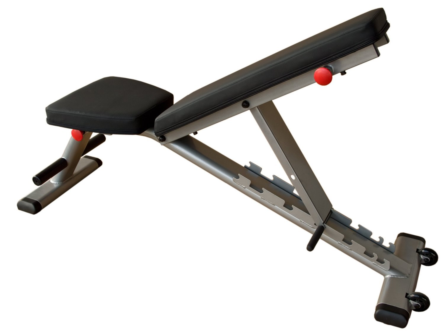 Body Solid Adjustable Wegith Bench