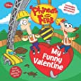 Phineas and Ferb #2: My Funny Valentine (Phineas & Ferb 8x8)