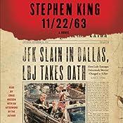 11-22-63 (Free Excerpt) | [Stephen King]