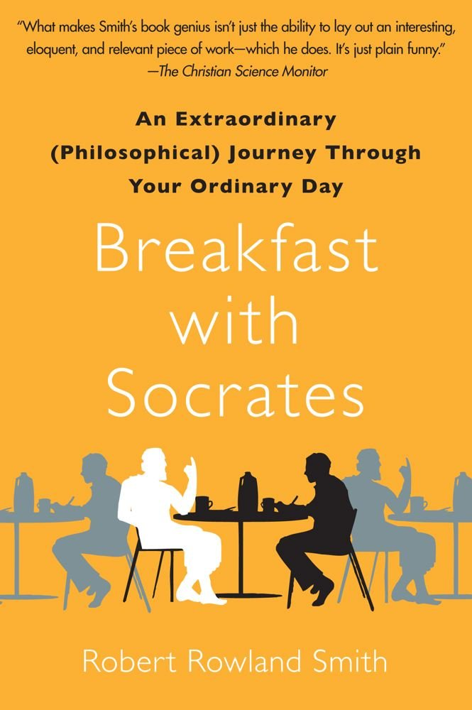 An Extraordinary (Philosophical) Journey Through Your Ordinary Day