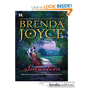 Seduction (The Spymaster's Men)