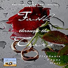 Faith Through The Tears: Lean On Him, Book 2 (       UNABRIDGED) by Stephanie Hurt Narrated by Jay Prichard