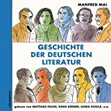 img - for Geschichte der deutschen Literatur book / textbook / text book