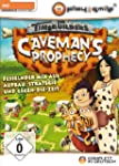 The Timebuilders: Caveman's Prophecy...