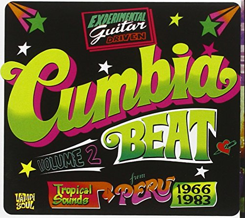 Cumbia Beat Vol.2