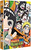 Naruto SD Rock Lee : Les péripéties d'un ninja en herbe - Vol. 2