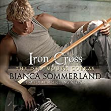 Iron Cross Audiobook by Bianca Sommerland Narrated by Jim Frangione