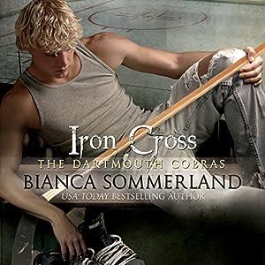 Iron Cross Audiobook
