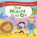 The Ladybird First Favourite Tales Wizar...
