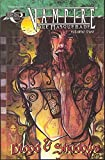 img - for Vampire The Masquerade Volume 2: Blood and Shadows by Robert Weinberg (2004-01-04) book / textbook / text book