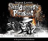 Skulduggery Pleasant: Complete & Unabridged