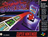 Video Games - Super Game Boy