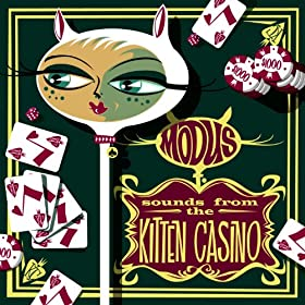 Sounds From The Kitten Casino