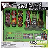 Tech Deck Sk8 Shop [Black Label Skateboards]