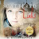 Scattered Links Audiobook by Michelle Weidenbenner Narrated by Hayley Keown
