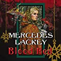 Blood Red: Elemental Masters, Book 9 Audiobook by Mercedes Lackey Narrated by Tamara Marston