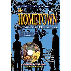 My Hometown - Disc 7 (Schools, Libraries, small groups license, etc: non-profit)