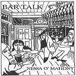 Bar Talk | Nessa O'Mahony