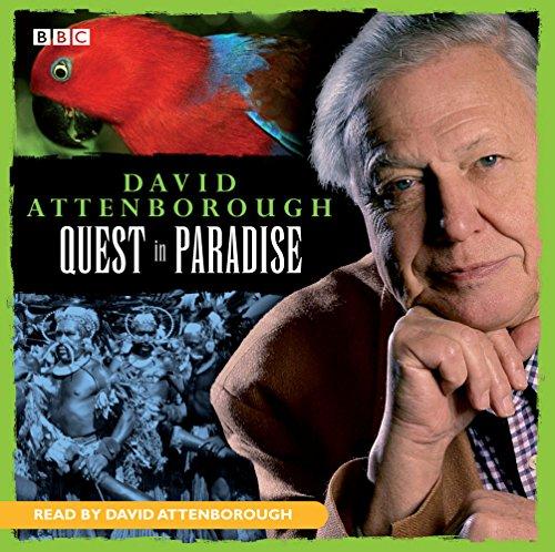David Attenborough: Quest In Paradise (Quest In Paradise compare prices)