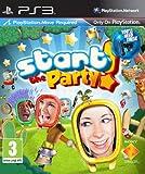 echange, troc Start the party ! (jeu dédié Playstation Move)