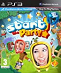Start the Party! (jeu PS Move)