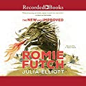 The New and Improved Romie Futch: A Novel Audiobook by Julia Elliott Narrated by T. Ryder Smith