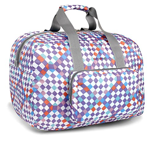 j-world-new-york-buena-folding-duffel-bag-checkmate