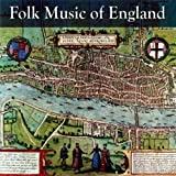 Folk Music Of Englandby Various Artists